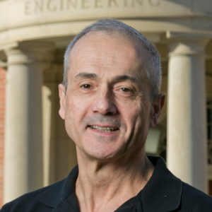 Prof. Adrian Bejan, J.A. Jones Professor of Mechanical Engineering, Duke University, USA