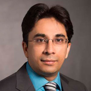 Mudasir Ahmad